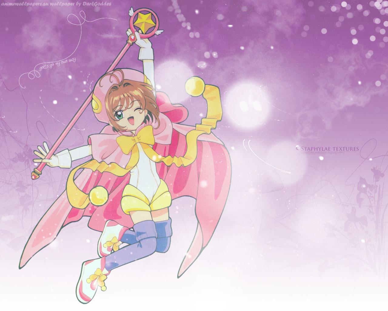 Card Captor Sakura [29]