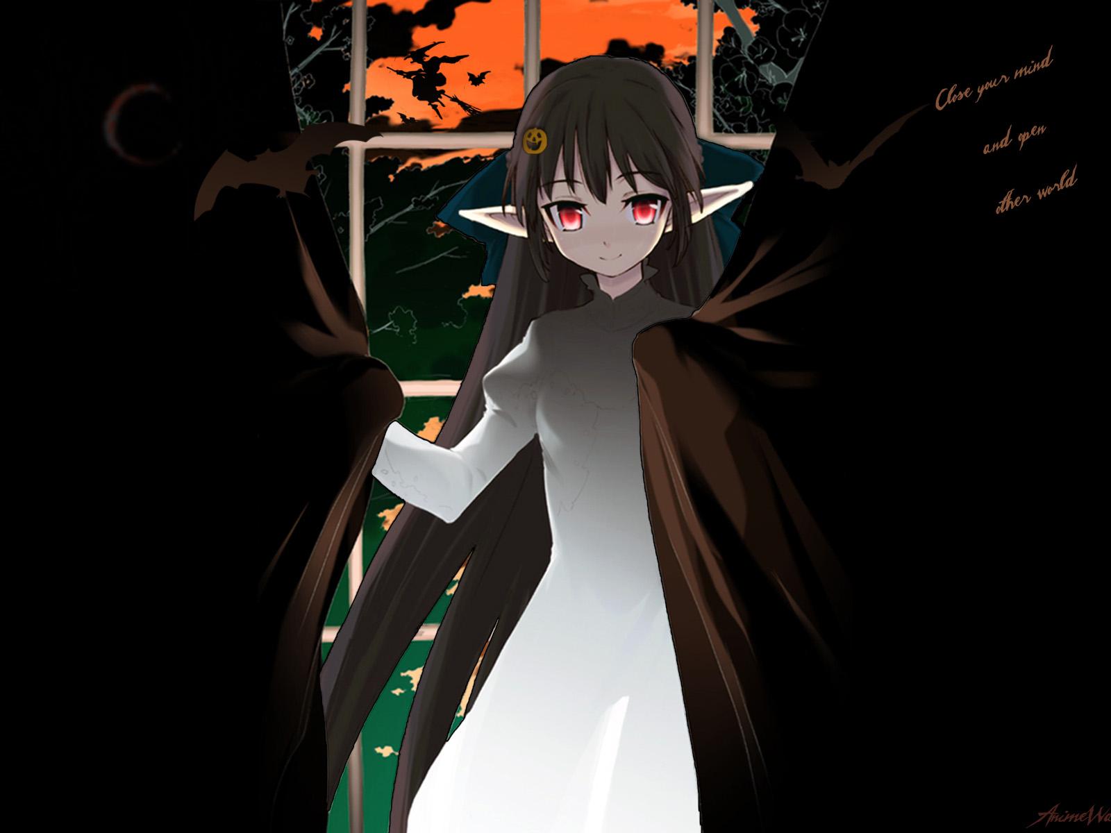 Halloween [9]