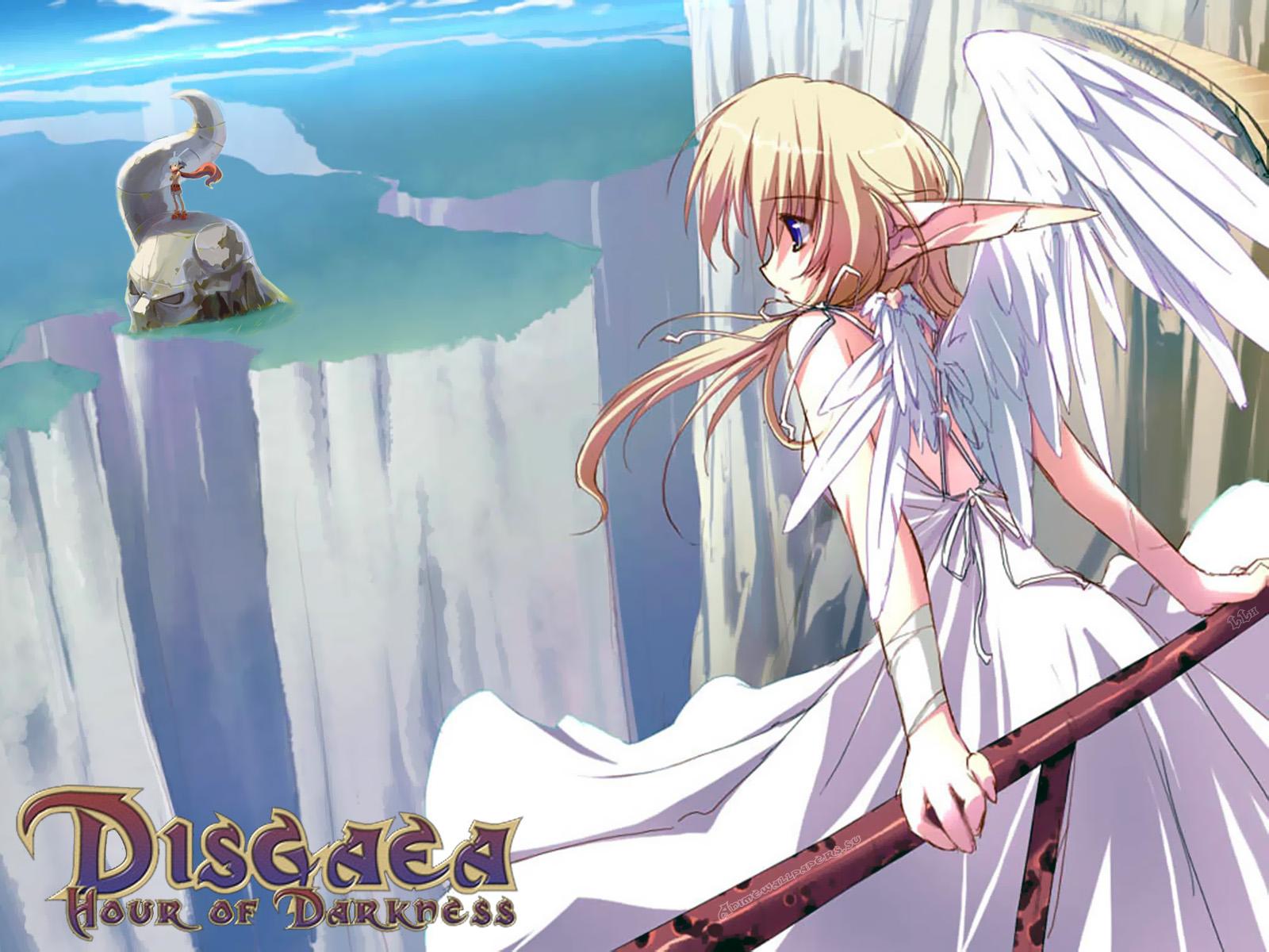 Disgaea [3]