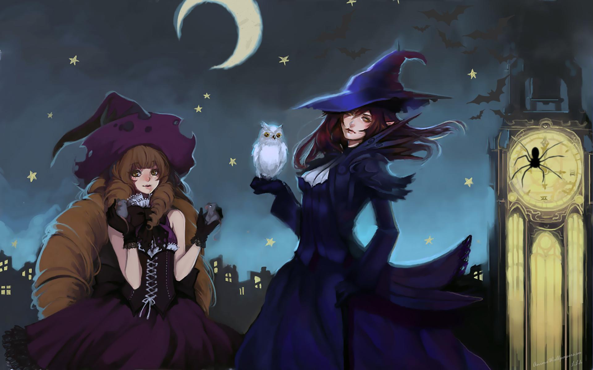 Halloween [12]