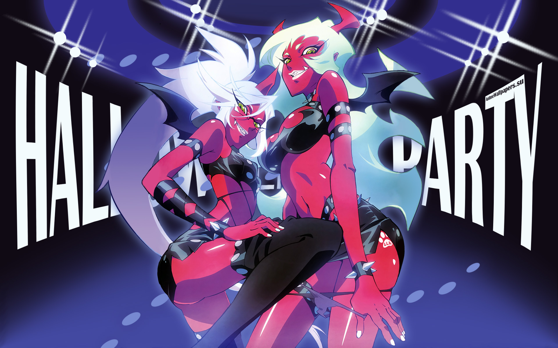 Panty and Stocking with Garterbelt [1]