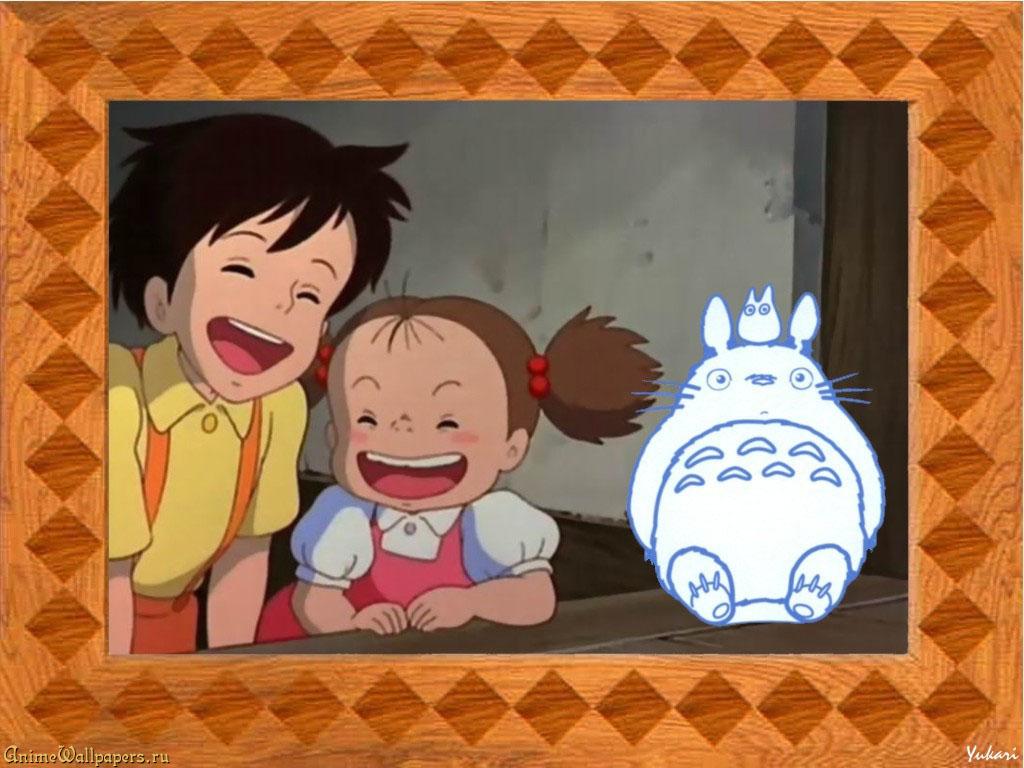 My Neighbor Totoro [5]