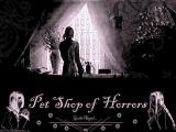 Petshop of Horrors