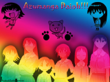 Azumanga Daioh!
